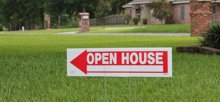 Will an Open House Help Sell your Home?