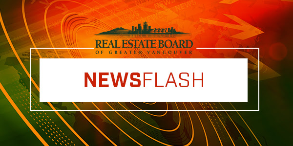 Fewer Home Sales, News Flash
