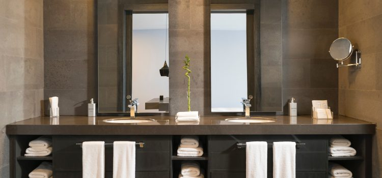 Bathroom Staging Tips from Professional Home Stagers