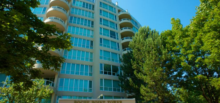 Demand for condominiums continues to outstrip supply