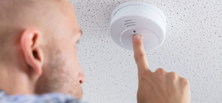 Watch Out for Carbon Monoxide In Your Home