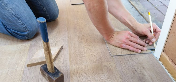 Getting a DIY Renovation Done On time and On Budget