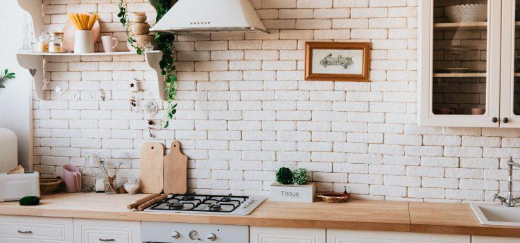 Kitchen Improvements for under $100