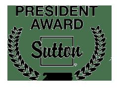 2008-president award