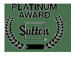2009-platinum award