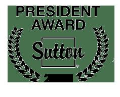 2010-president award