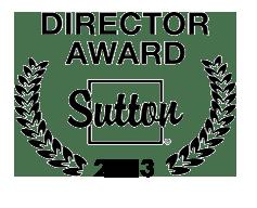 2013-director award