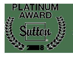 2018-platinum award